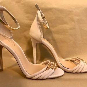 Aldo Size 6 Summer Heels